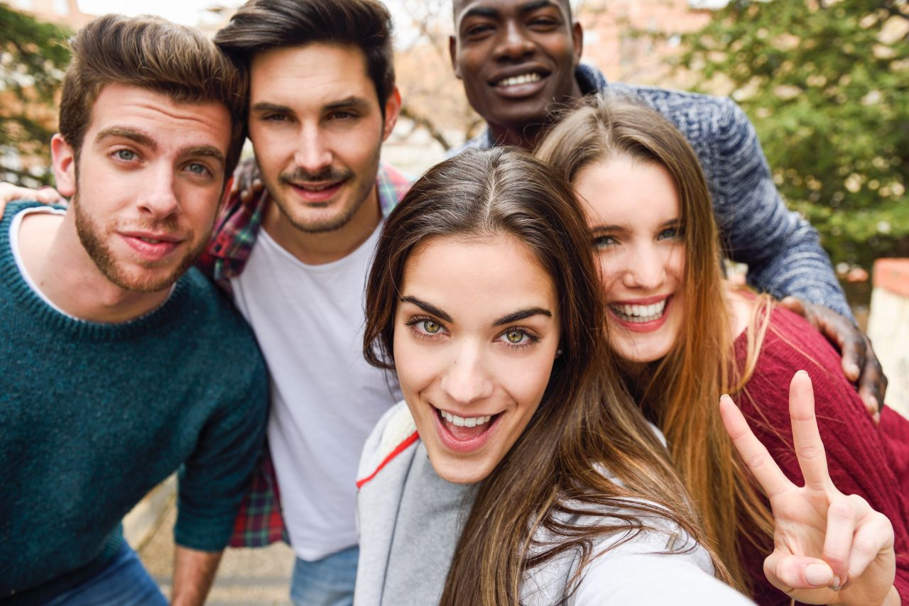 Studenti magistra ve Švédsku a jeji oblíbené obory